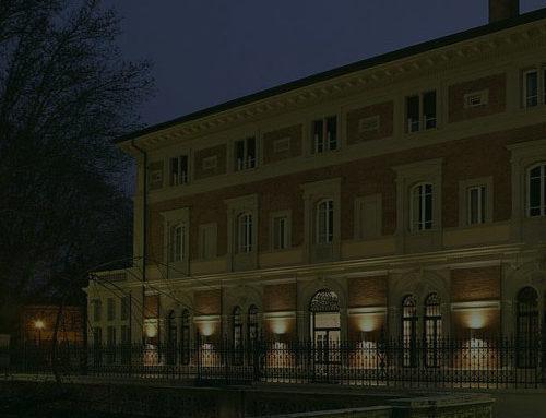 I PORTICI Hotel e Ristorante I Portici, Bologna