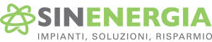 sinenergia.it Logo