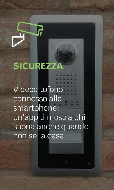 videocitofono connesso