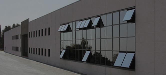 Fotovoltaico da 90 Kwp