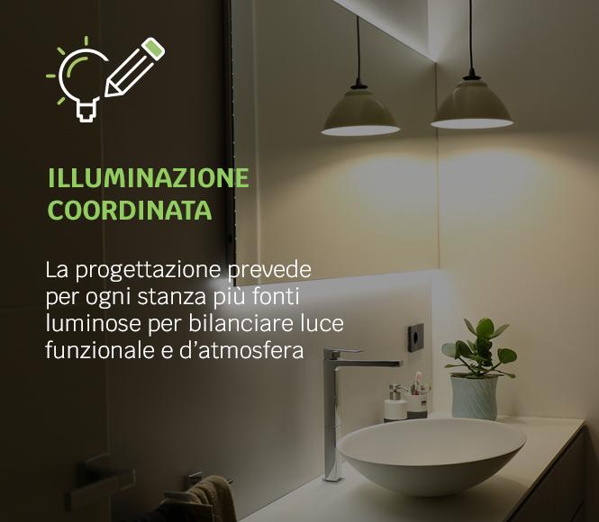 progettare la luce