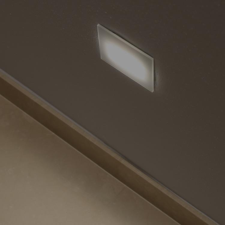 luce segnapasso